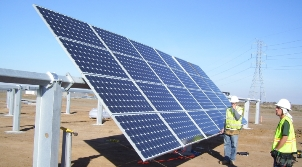 300m solar plant for Vic Falls