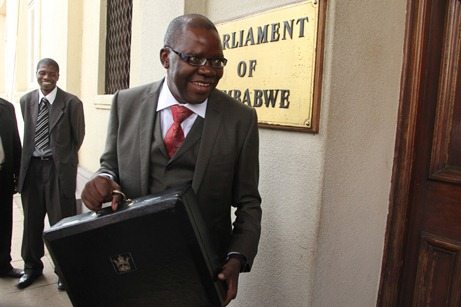 Biti left only $217 in coffers: Govt
