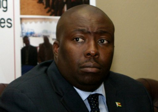 Woes mount for Kasukuwere's brother