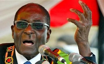 Mugabe remains our hero: Zanu PF youth boss