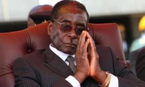 Moyo, Mahoka join new Mugabe party