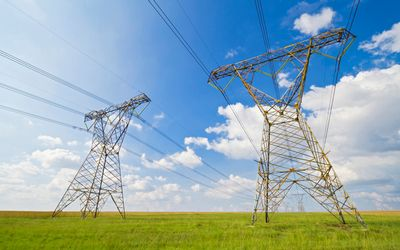 Private firms import electricity meters