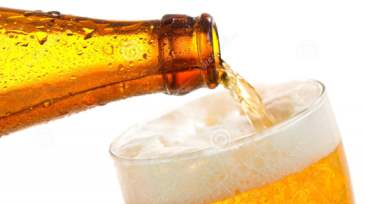 Lager beer volumes increase by 51 percent