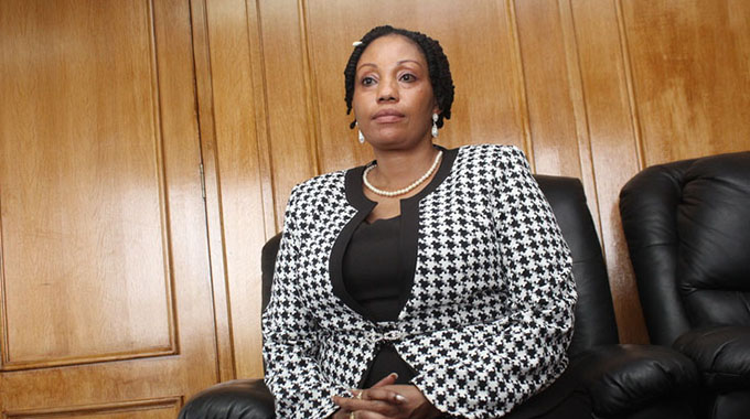 2018 polls can't be rigged: Chigumba
