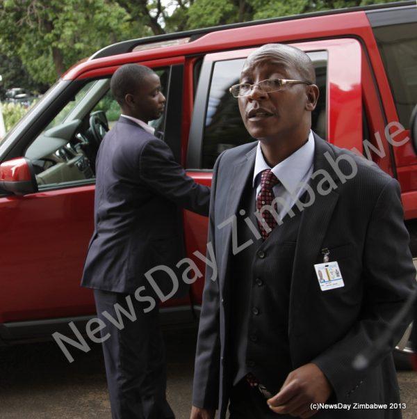 Chaos as Electoral Bill debate stalls