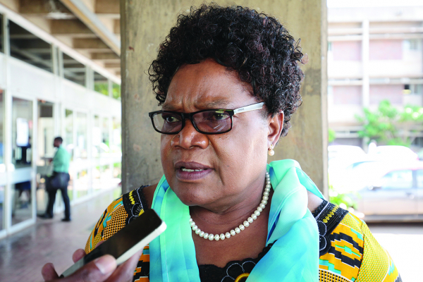 Mujuru can win presidential elections: Matibenga