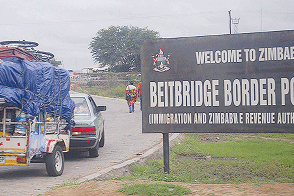 Cross-border traders plot Diaspora protest