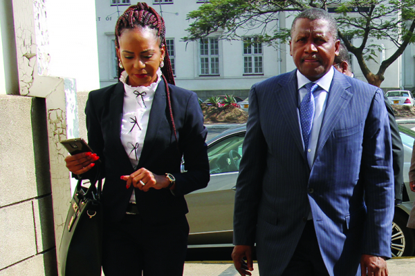 Mahachi rekindles campaign to bring Dangote to invest in Zim