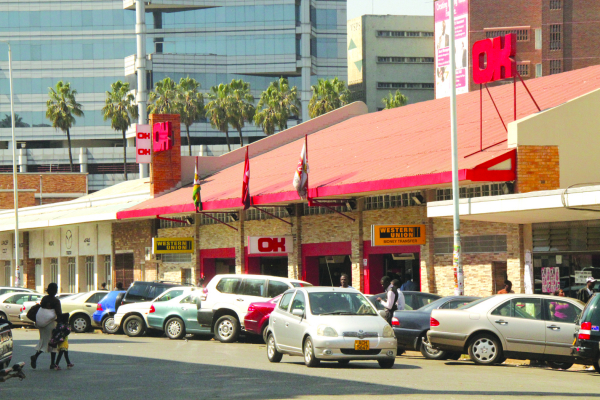 Zesa, OK Mart Byo in nasty legal battle