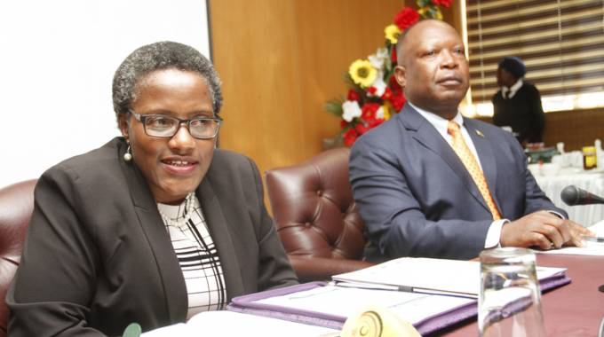 Zimra commits to fighting corruption