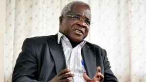 Renamo leader dies of diabetes