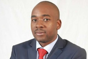 Chamisa promises to implement ED's policies