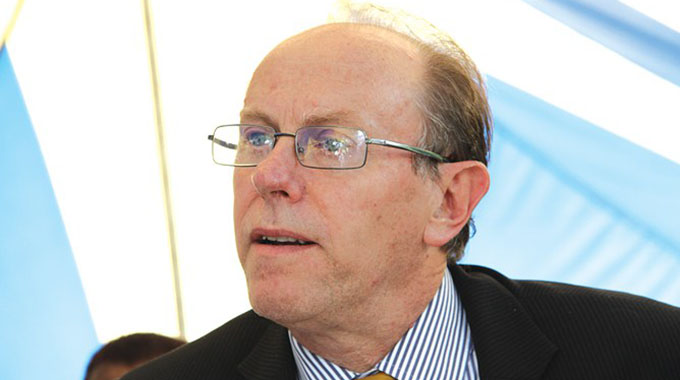 Coltart raises red flag over education crisis
