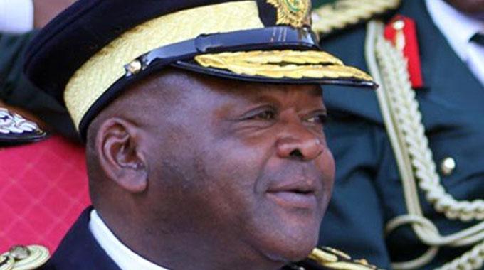 Police guarantees peace ahead of polls