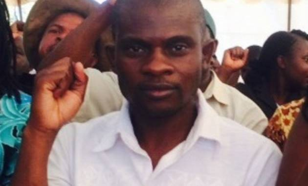 Gomwe acquitted of extortion charges