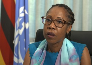 ILO bemoans Zimbabwe's poor jobs environment