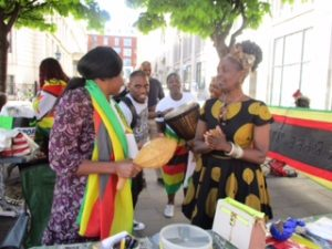 Country for sale – Zimbabwe Vigil Diary