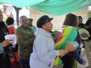 Open for deceit – Zimbabwe Vigil Diary