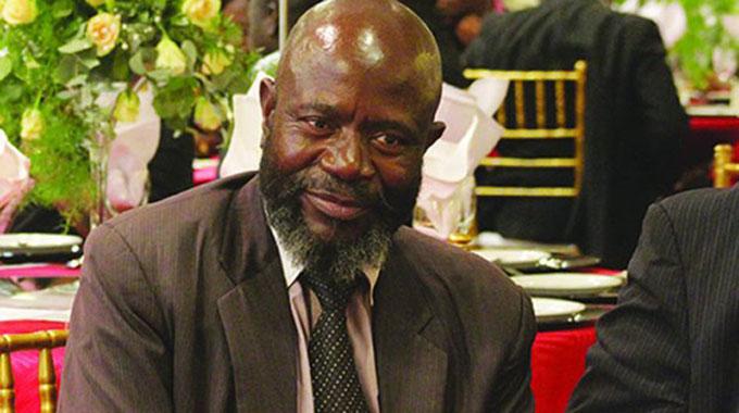 Chinotimba fails to settle Zesa bill