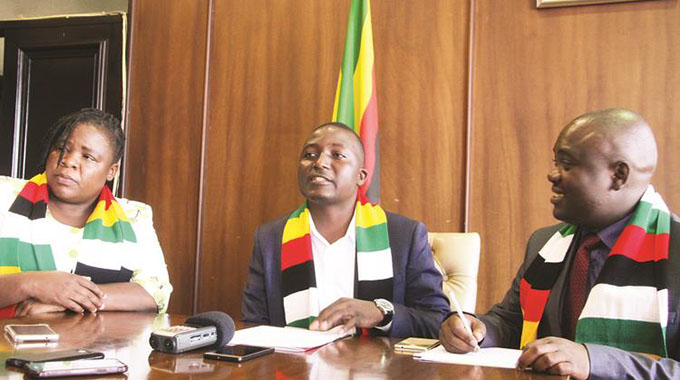 Youth convention a chance to restore dignity: Matutu