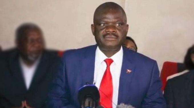 MDC-T demands voter registration slips