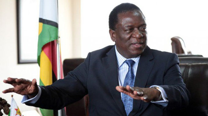 Zim: Open for business . . . and now politics