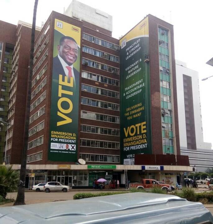 ED billboards raise eyebrows
