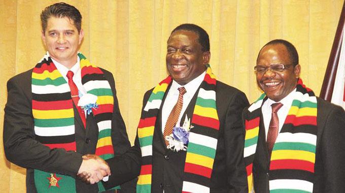 Govt, SA firm seal $5,2bn fuels deal