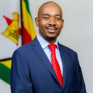 Chamisa wows Oxford Union