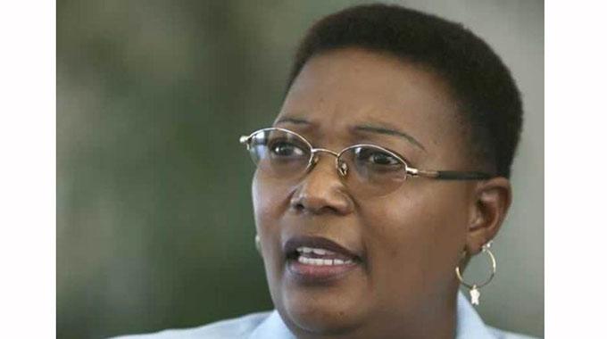 Khupe to summon 'vanguard' leader