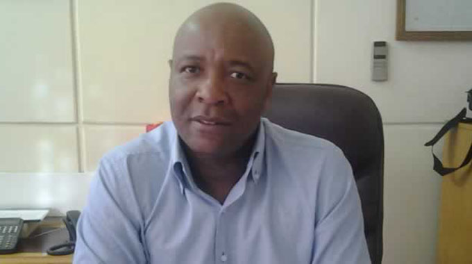 Hwange boss denies resignation claims