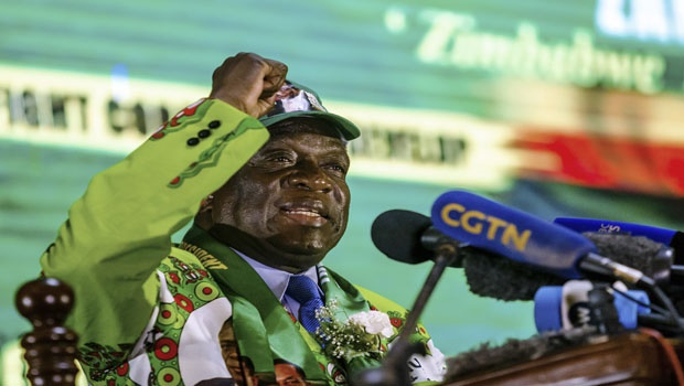 Five years after promising 2,2 million jobs, Zanu PF pledges 1,5 million houses