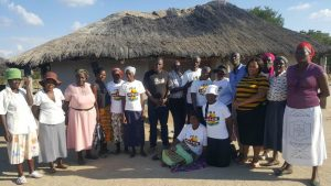 Community members in Tsholotsho intensify peace campaigns