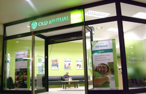Old Mutual set to delist from ZSE