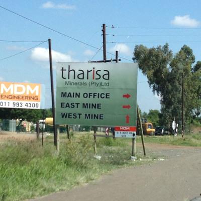 Tharisa acquires 90% stake in Zimbabwean chrome