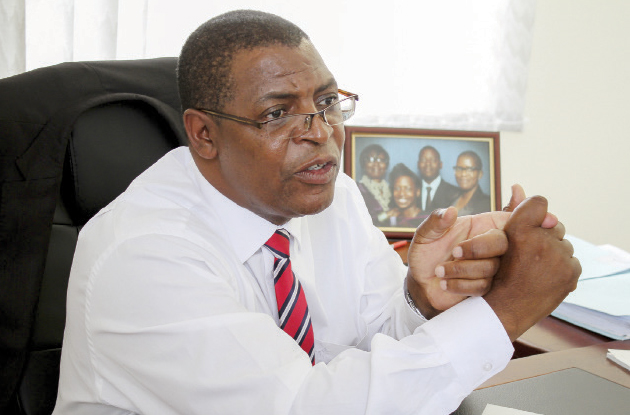 I am not going to Parliament: Prof Ncube