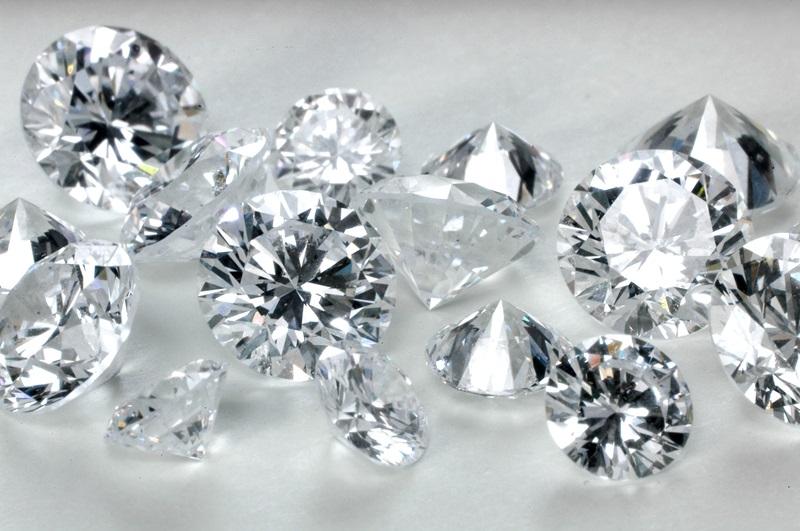 'CIO engaged international crook in diamond deals'