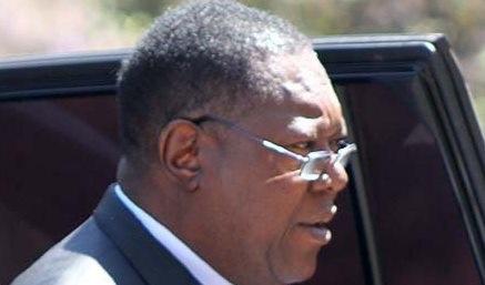 Chamisa, Mutinhiri in crucial talks