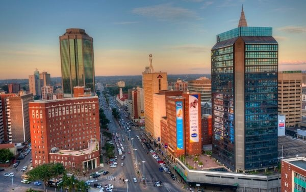 Africa Investment Hub launched in Zim