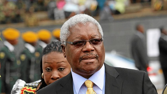 Chombo's bail conditions relaxed