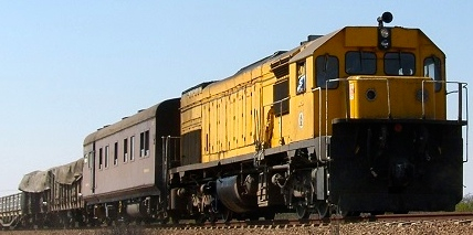 More people now using trains: NRZ