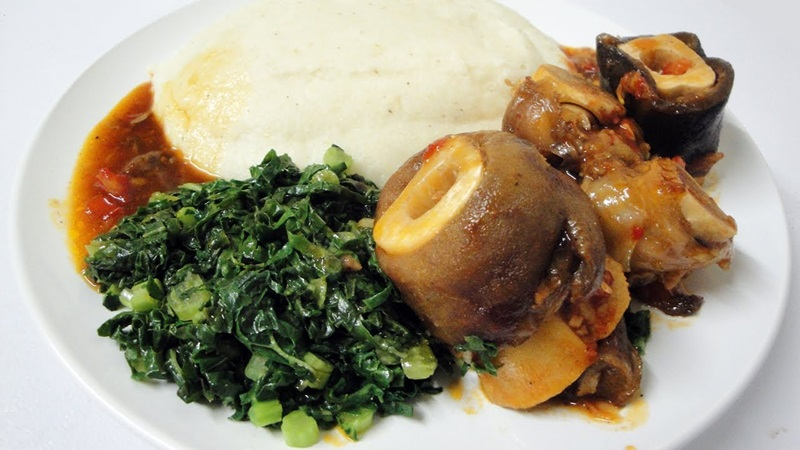 High food prices drive poor Zimbos to malnutrition