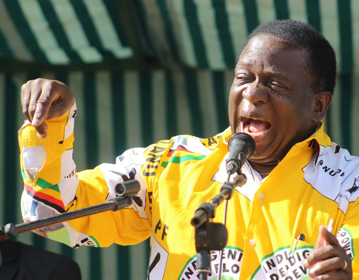 Mnangagwa allies fall