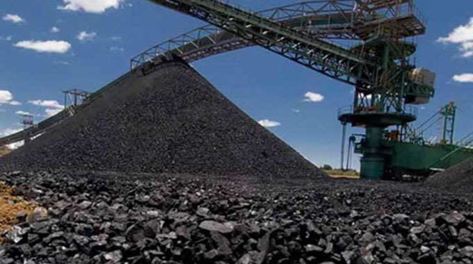 Hwange Colliery woes frustrate Zimchem