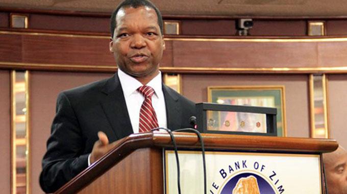 RBZ warned on US$ imports