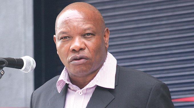 Zim ready to regain tourism market share, says Kaseke