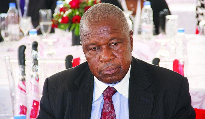 'I will beat Mutsvangwa 100 times'