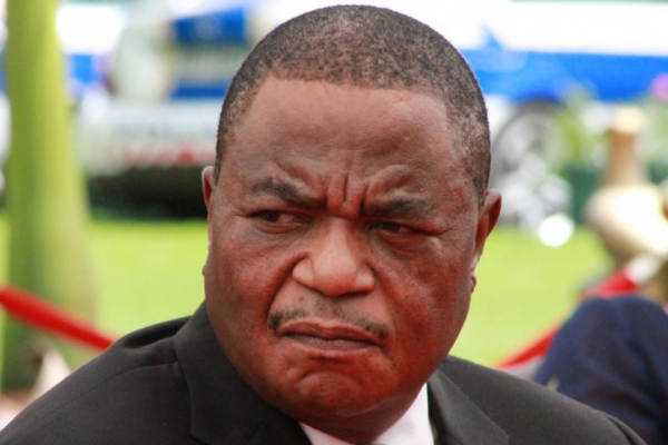 Chiwenga challenges business to generate forex