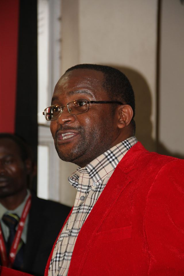MDC-T moots engaging ZCTU to run primaries