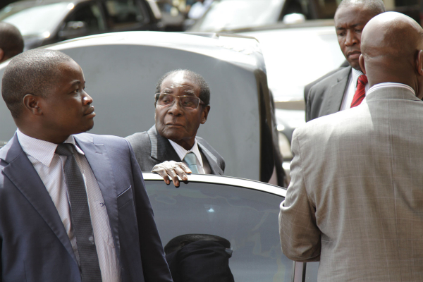 Mugabe sued over $29k rent arrears